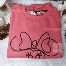 Disney Sweater Minnie Mouse - Xl Only