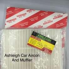 Honda Brv Cabin Air Filter Car Aircon Parts Quality Filtration