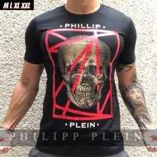 Philipp Plein Kaos Pria Philli Plein Import