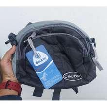 Deuter [Readystock] Pouch Bag Travel Belt Waist Bag Sling Bag