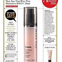 Buy Face Serums From Mary Kay In Malaysia August 2020