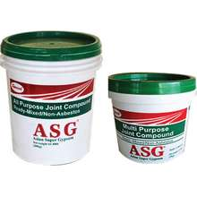 ASG MULTI PURPOSE JOINT COMPOUND - 5KG