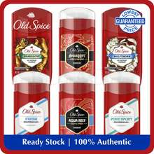 Old Spice 🔥In Stock🔥 Antiperspirant & Deodorant | High Endurance / Red Collection / Wild Collection / Aluminum Free