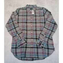 GAP Men Plaid Shirt