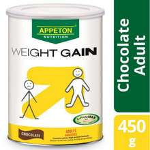 APPETON Weight Gain (Adult) 450G Choc (Exp: 09/23)
