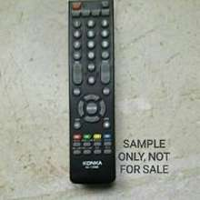 Replacement Remote for Konka LED TV