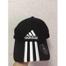 adidas หมวก Adidas Performance 3Strips Cap
