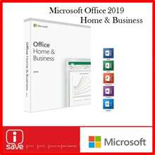 Compare Latest Microsoft Office Software Price in Malaysia