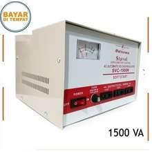 SALE Matsunaga Stabilizer/Stavol 1500 Stabiliser Listrik Made China Untuk Electronik Rumah Tangga