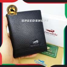 Crocodile dompet pria kulit asli new colletion 0f7cc9a38c