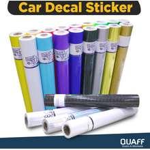 quaff Car Stickers 20 Inches X 10 Meters