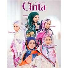 Kekaboo (New Arrival) Rtw Tudung Bawal Collection
