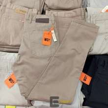 Watchout! Watchout Original Chino Regular Wp8025400Beige