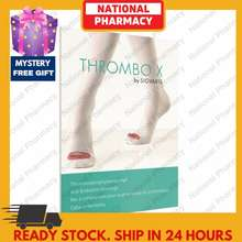 SIGVARIS Thrombo-X Ted Medical Compression Socks Size (M)