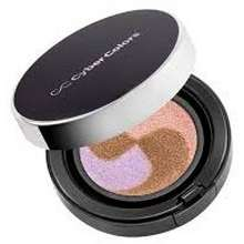 Cyber Colors Spf50 Pa+++ Bloom Glow Cc Cushion (With Refill) (30Ml)