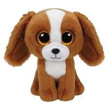 486dcc85a81 TY Beanie Boos TALA brown dog reg Plush