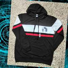 Star Wars Matahari - Nevada Sweater Hoodie Pria With Tag