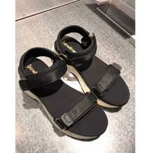 Stradivarius Sale Platform Sporty Sandals