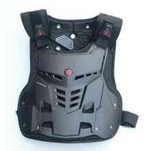 SCOYCO Am05 Armor Body Protector - Am-05 Hitam Black