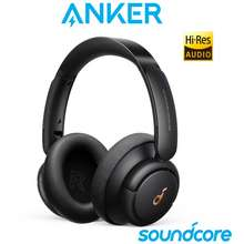 Anker Soundcore Life Q30 The New Generation Of Active Noise Cancelling Headphones (Black)
