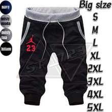 JORDAN Celana Joger Big Size 3 4 Jumbos M L Xl 2Xl 3Xl 4Xl 5Xl Ready Abu Muda S