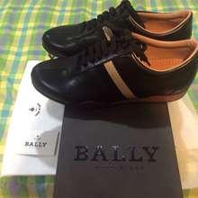 Bally รองเท้าแท้