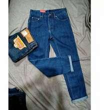 Carvil Jeans Original