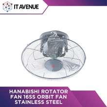 Hanabishi Hanabishi Rotator Fan 16SS
