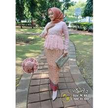 Baju Kebaya Salem Original Model Terbaru Harga Online Di Indonesia