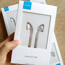 Vivo หูฟัง Vivo Xe100 แท้ 100% (Original)