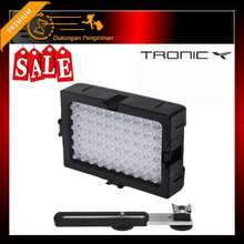 SALE Tronic DV-60 Video Light ( Included L Series Baterry )