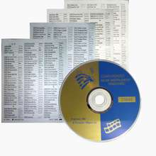 HDT HYUNDAI Premier-98i / ProN New Updated CD Set with Songlist and Songbook Original