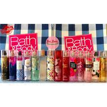 Bath&Body Works Bath And Body Works Body Mist 236 Ml/ Pink Chiffon/ Mad About You/ In The Stars/ A Thousand Wishes