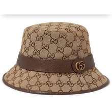 Gucci Gucci Bucket Hat Gucci Thailand