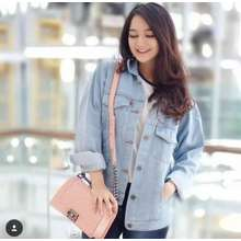 88 Model Jaket Jeans Distro HD