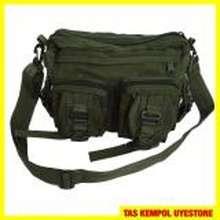 ARMY Tas Selempang Kempol Tactical Z0170A (hijau)