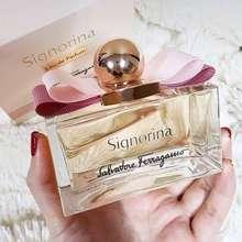 Salvatore Ferragamo Promo Parfum Signorina Edp Parfum Wanita [100 Ml] Original Singapore/ Cod