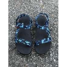 Teva Ready Stock Sandal Lelaki Sandals Men Shoes Summer Gladiator Sandals Non-Slip Outdoor Beach Shoes