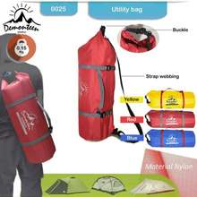Tenda Tas Sarung Tempat Tas Matras Yoga