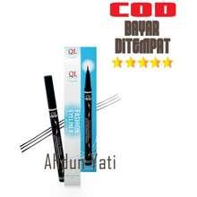 SALE QL Eyeliner Spidol / Pen BPOM Waterproof