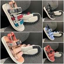 Vento [Mã Fashiont4Wa2 Giảm 10K Đơn Từ 50K] [Sale Tết 2021] Giày Sandal Nam Nữ - Sd-Nb80