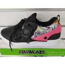 Flat Shoes Tomkins Original Model Terbaru Harga Online Di Indonesia