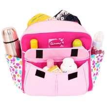 Snobby Tas Bayi Kecil Saku Motif Happy Bubble TPT2273 / Junior Baby Shop1