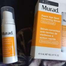 Murad Rapid Age Spot Correcting Serum 5Ml