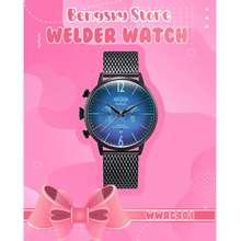 Welder Watch Jam Tangan Moody Wwrc401