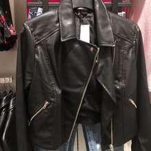 H&M Jastip - Jaket Kulit For Women - Leather Jacket Hnm