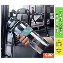 Tritan Iclipstationery. New Botol Minum Botol Air Minum Olahraga Water Bottle Uzpace
