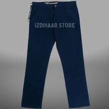 Orlen Denim Celana Chino Pria Ukuran Jumbo/Big Size Original Murah   Celana Jumbo Pria Big Size Bahan Katun
