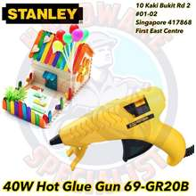 Buy STANLEY Products in SG September, 2019 | STANLEY SG