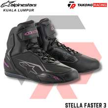 Alpinestars Stella Faster-3 (Ladies)